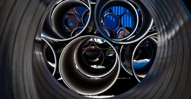 Çelik sektörü ilk çeyreği 5,2 milyon ton ihracatla kapattı