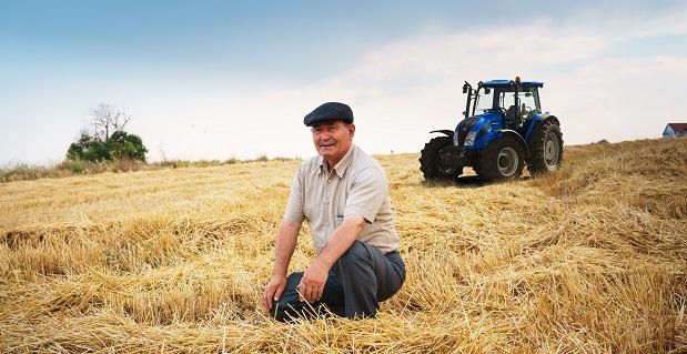Tarım sektöründen kopuş hızlandı