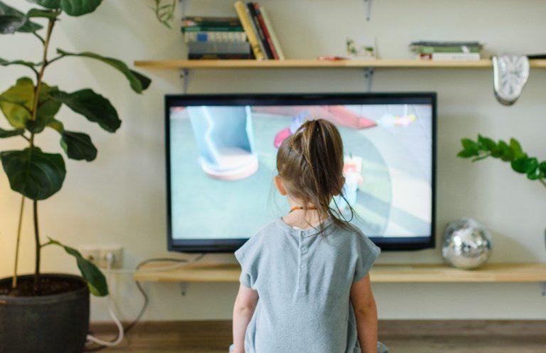 Karantina, çocukları ekranlara kitledi