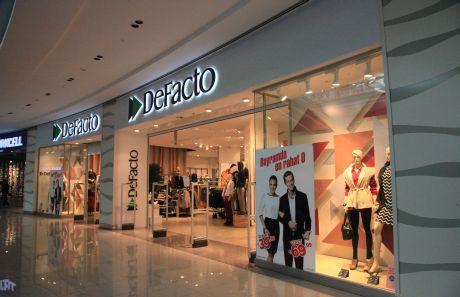 DeFacto, C&A'in Türkiye mağazalarını devralıyor