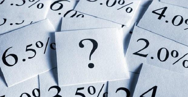 Merkez Bankası, politika faizini yüzde 15'e yükselti