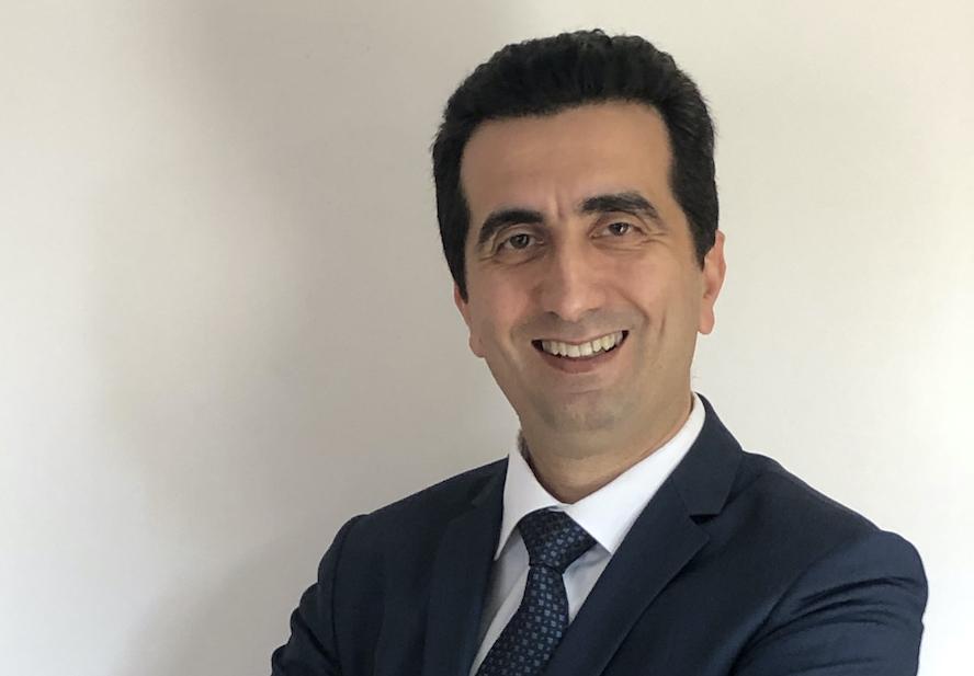 Erdal Bozok İzocam Satış ve Pazarlama Direktörü oldu