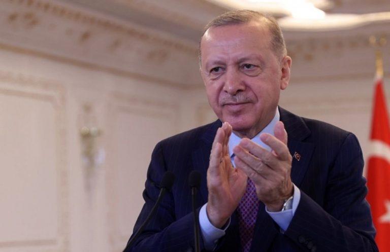 Erdoğan: Ekonomide gereken reformları yürütüyoruz