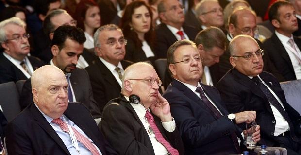'Türkiye'nin olmadığı güçlü bir Avrupa'dan bahsedemeyiz'
