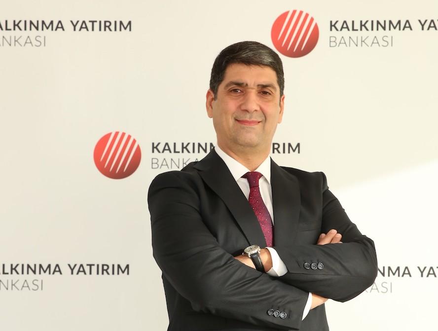 Türkiye Kalkınma ve Yatırım Bankası aktiflerini yüzde 47 oranında artırdı