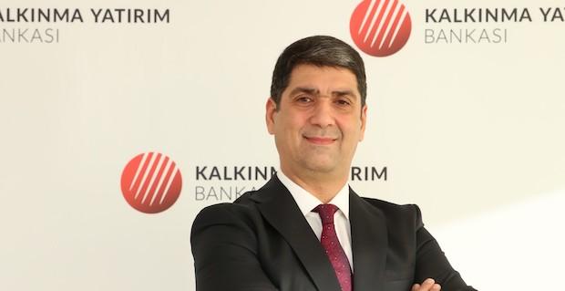 Türkiye Kalkınma ve Yatırım Bankası/Öztop: 27 farklı alanda 9 öncelikli sektörde yatırımlar artacak