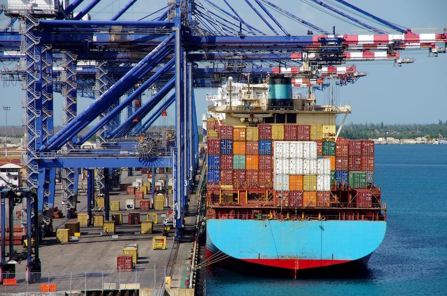 Birim değer ihracatta yüzde 6.9, ithalatta yüzde 10.3 yükseldi