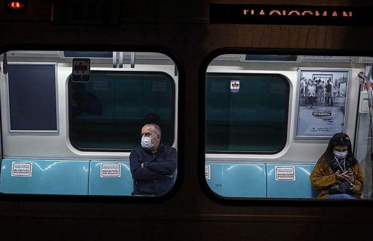 """İstanbul'da toplu ulaşımda """"kısıtlama"""" düzenlemesi"""