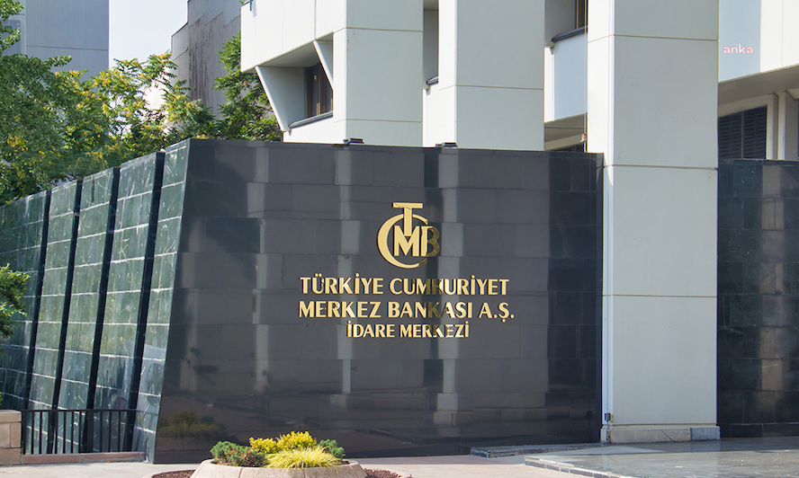 Merkez Bankası, faizi yüzde 16'ya indirdi