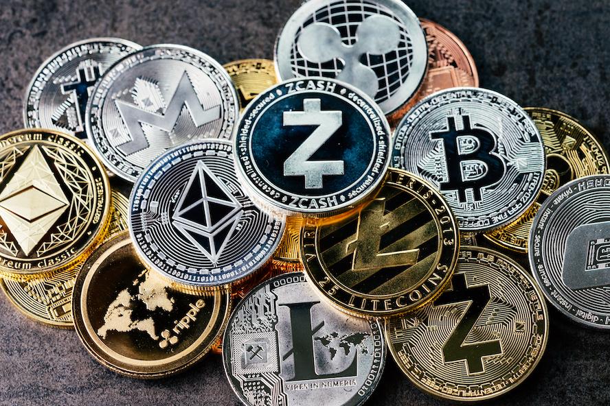 <strong>Merkez Bankası ilk kez kripto paranın tanımını yaptı</strong>