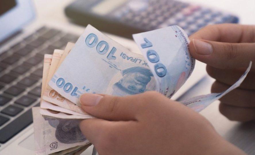 <strong>Bütçe, Merkez Bankası karı etkisiyle Mart ayında fazla verdi…</strong>