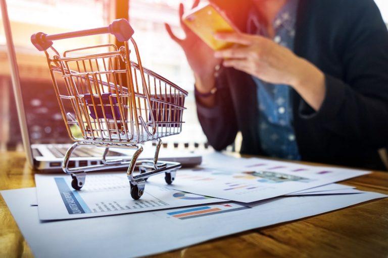 Geçen yıl rekor kıran e-ticaret sektörünün 2021 hedefi 400 milyar lira