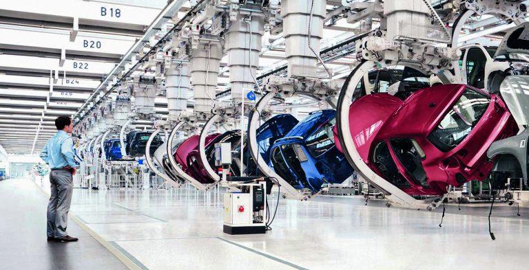 ODD: Otomobil ve hafif ticari araç pazarı Ekim'de yüzde 93 büyüdü