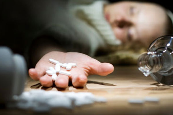 Dünya'da 29.5 milyon insan uyuşturucu bağımlısı