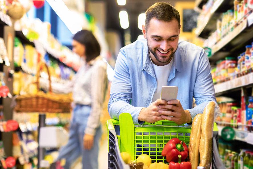 Türk tüketicilerin yüzde 84'ü yeni ürünleri deniyor