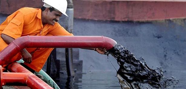 2021 yılı için petrol talep tahmini düşürüldü