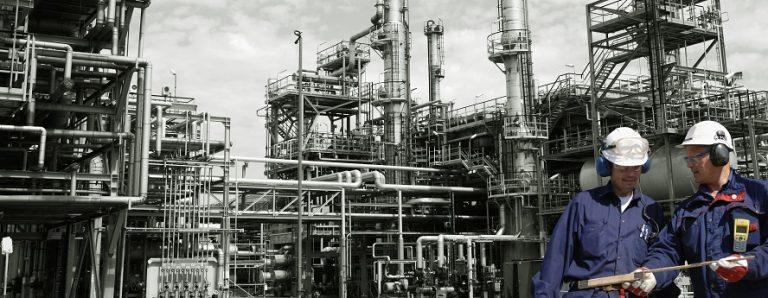 Sanayi üretimi Eylül'de yıllık yüzde 8.1 yükseldi