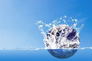 Suyun petrolden daha önemli olacağı günler çok yakın