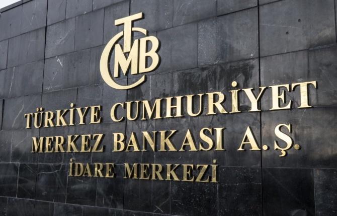 TCMB: Faizde artış beklemiyoruz, sıkı para politikası vurgusunun devamını bekleriz