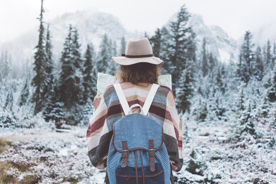 <strong>Kış aylarında seyahat tercihlerimiz nasıl oldu?</strong><strong></strong>