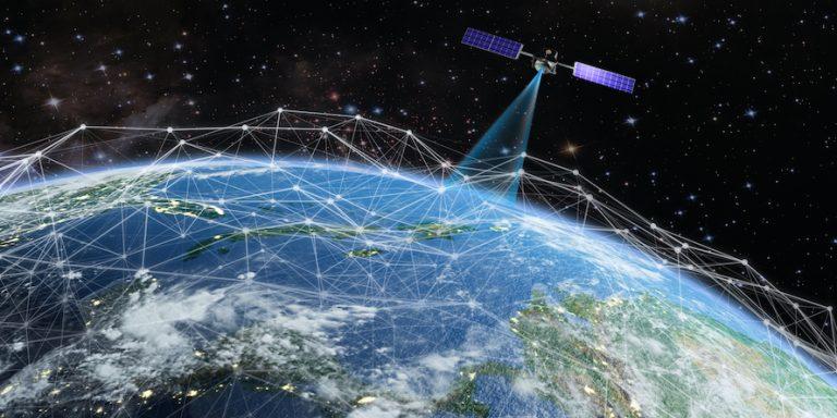 Türkiye'nin Uydu Haberleşme Hizmetleri Sektör Büyüklüğü 1 Milyar Dolar Olmalı!