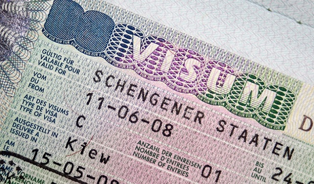 İKV Başkanı Zeytinoğlu'ndan vize uyarısı: Hâlâ atılması gereken adımlar var