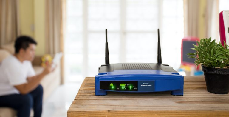 Router cihazlarına dikkat